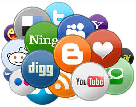 5 Top social bookmarking gadget for website or blog