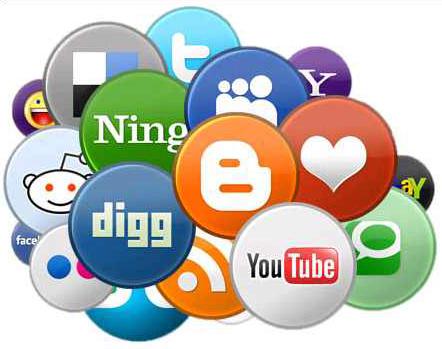 5 Top social bookmarking gadget for website or blog